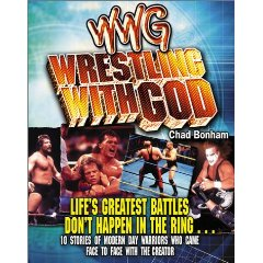 Wrestling With God Book