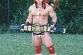 Starting My Career Prior to WWF