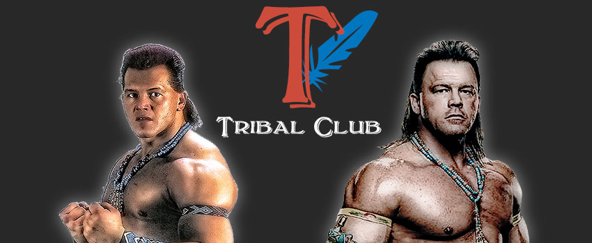 Tribal Club Header