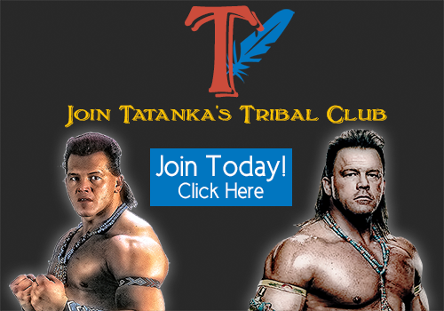 Join the Tribal Club Today!